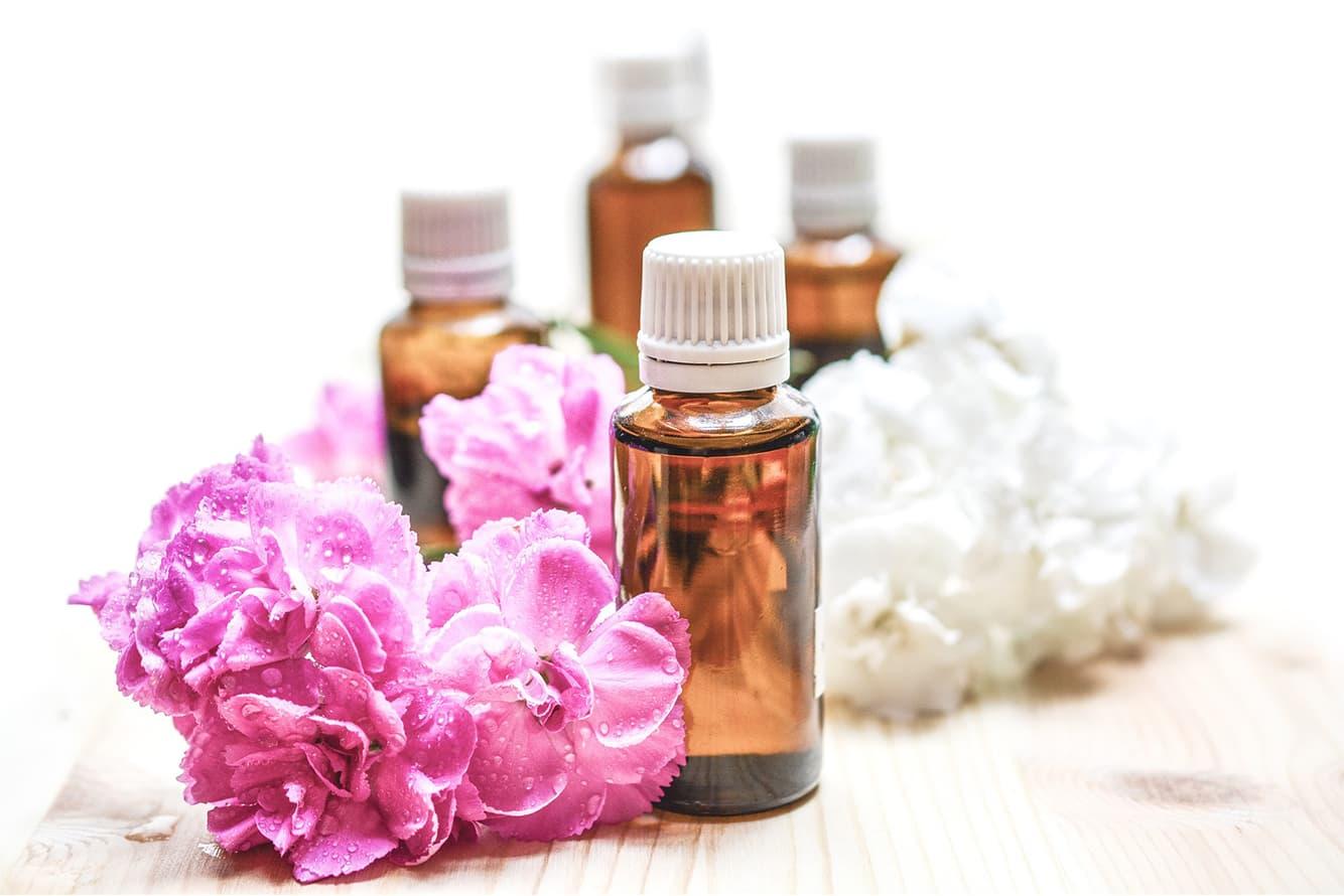 Descubre los 5 aceites esenciales más relajantes