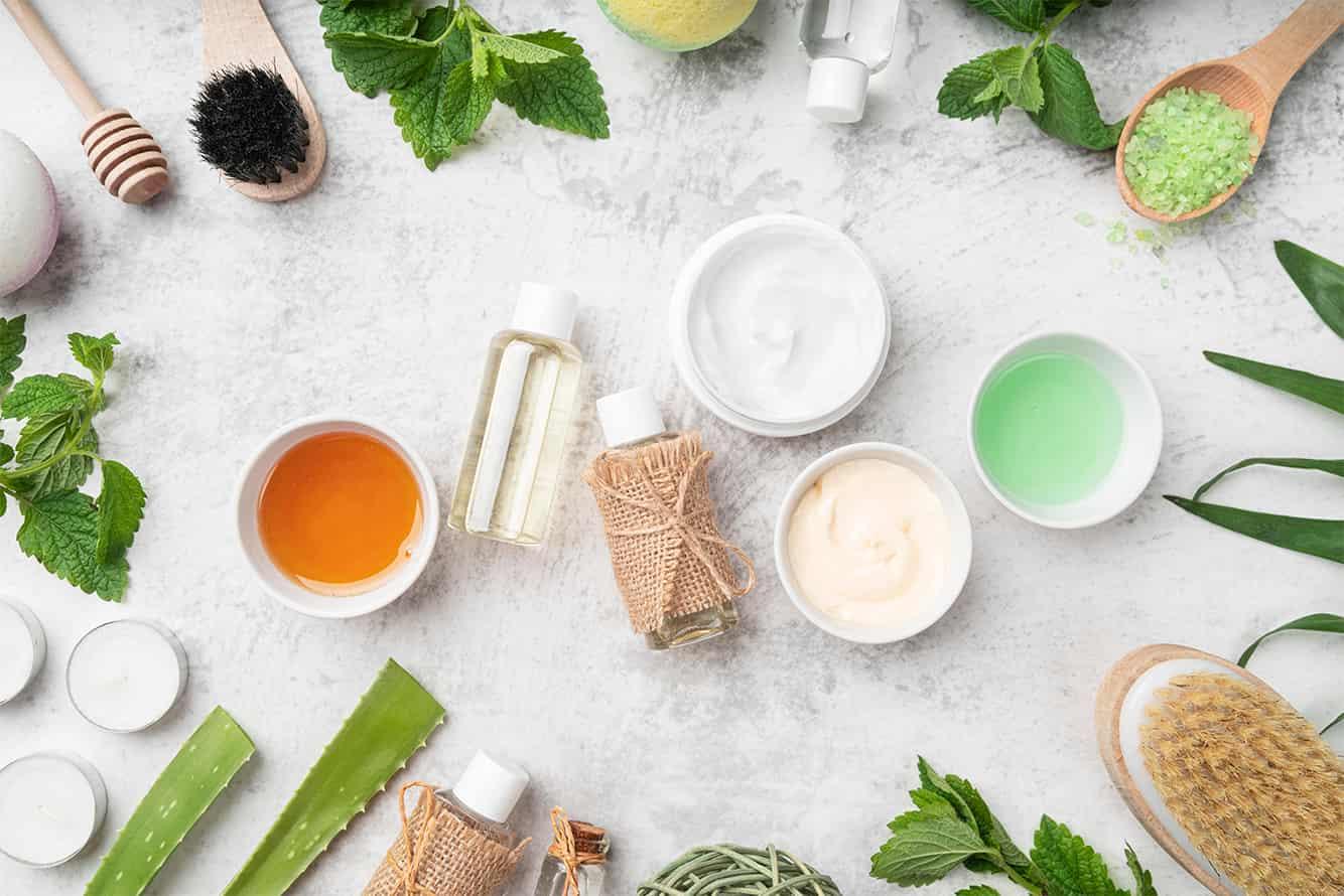Peelings enzimáticos: Qué son y cuáles son sus beneficios