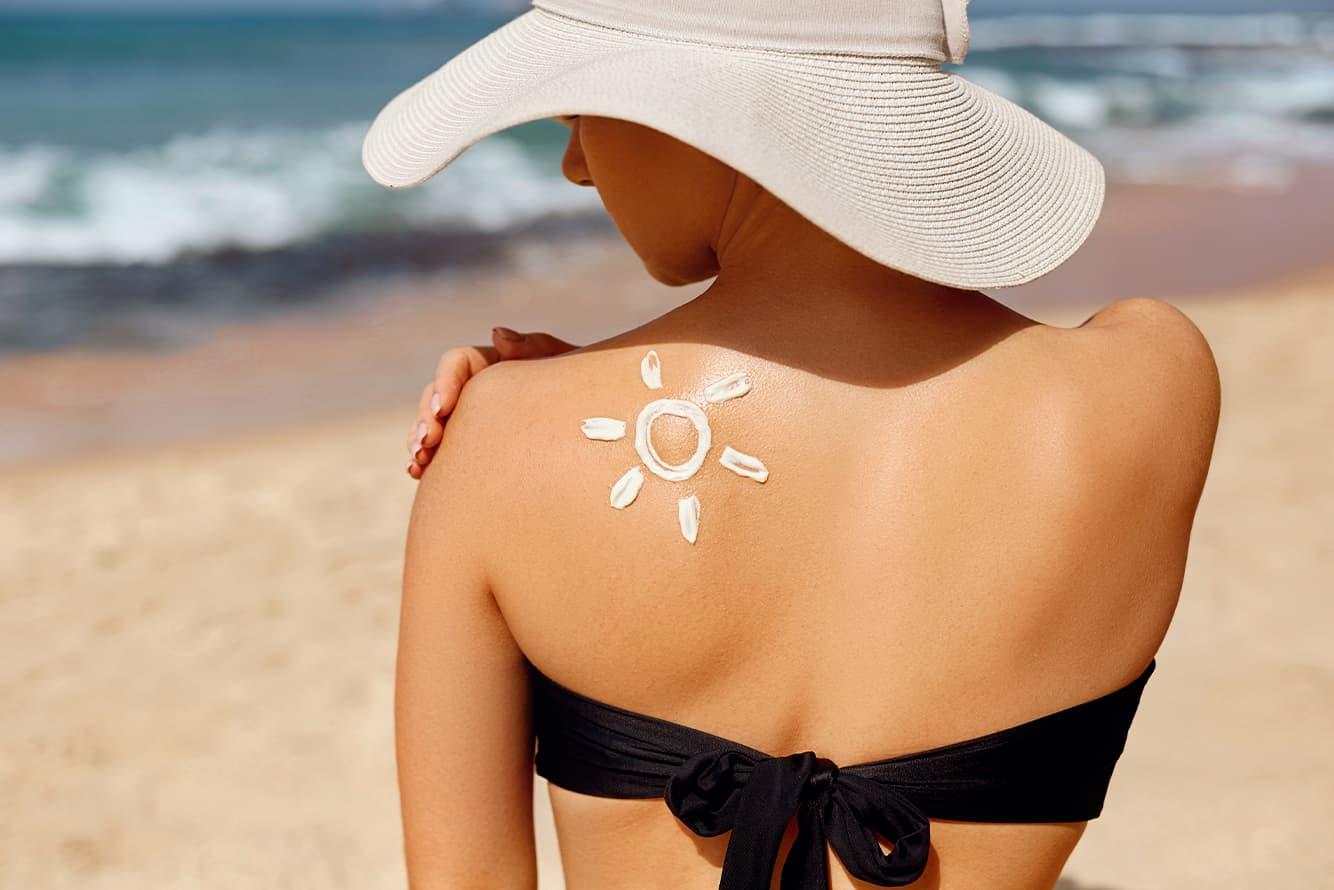 combatir la oxidación en la piel