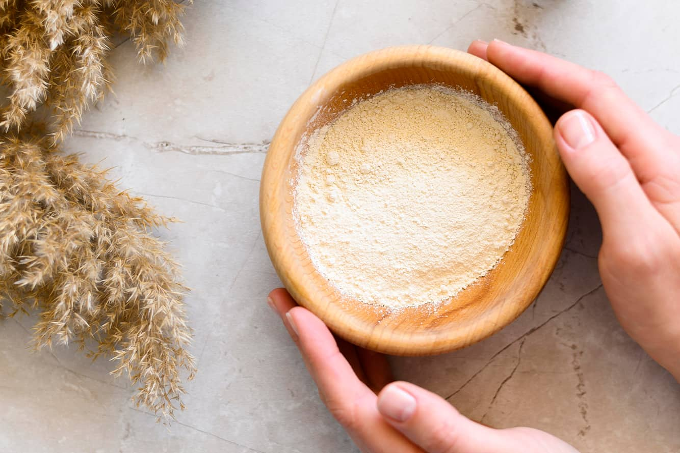 Receta super limpiador facial en polvo con Ghassoul – Sin conservante