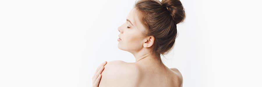 oxidación de la piel