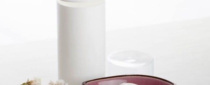 Receta crema facial anti-brillo