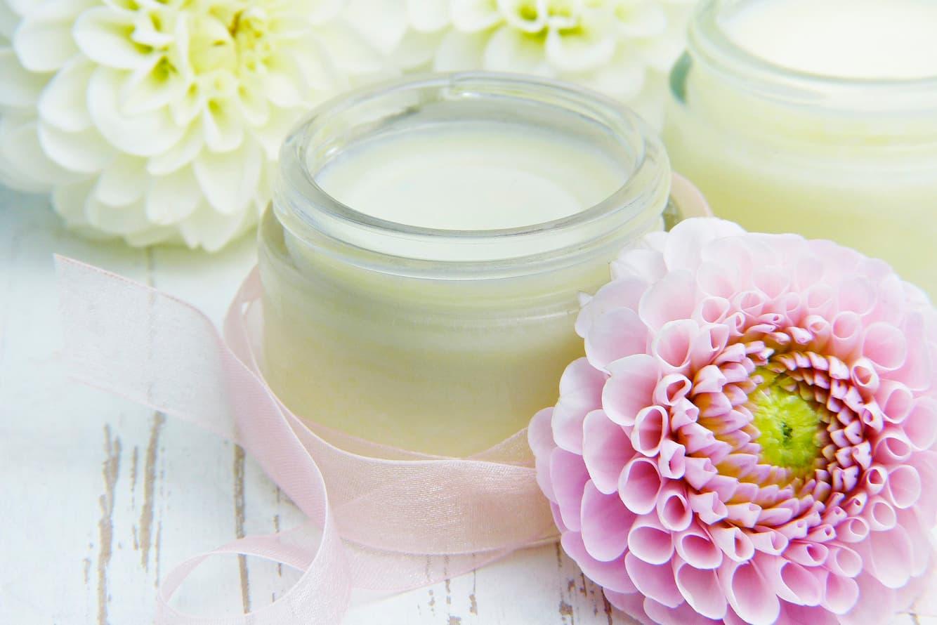 Receta crema gel piel sensible con Retinol