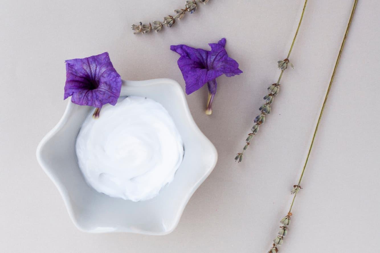 Receta crema de día para piel sensible y reactiva