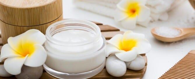 Receta crema base remodelante y quema grasa
