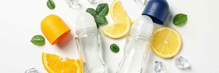 efectos secundarios los desodorantes comerciales